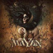 "MAYAN: Video-Clip vom ""Dhyana"" Album"