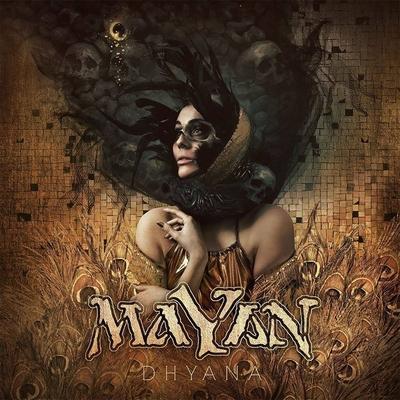 """MAYAN: nächster Video-Clip vom """"Dhyana"""" Album"""