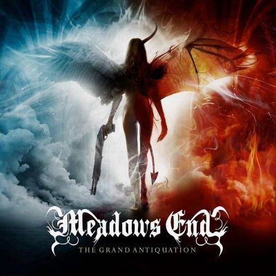 "MEADOWS END: Video-Clip vom ""The Grand Antiquation"" Album"