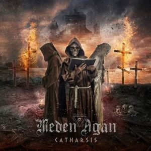 "MEDEN AGAN: Lyric-Video vom ""Catharsis""-Album"