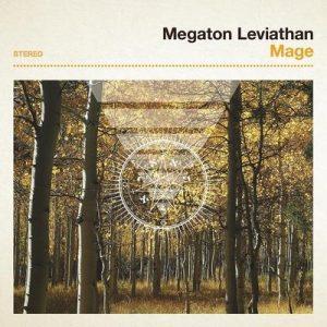 "MEGATON LEVIATHAN: erster Track vom ""Mage"" Album"