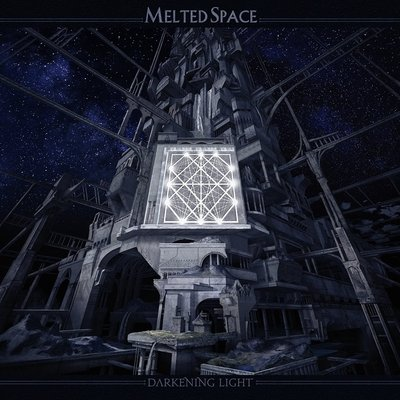 "MELTED SPACE: weiterer Track zu ""Darkening Light"" Album"