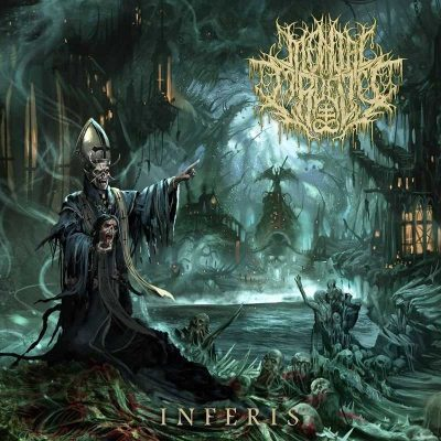 "MENTAL CRUELITY: Neues Deathcore ""Inferis"" aus Karlsruhe"