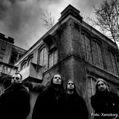 "MERCYLESS: Video vom neuen Death / Thrash Album ""The Mother of All Plagues"" mit Bonus-Cover-EP"