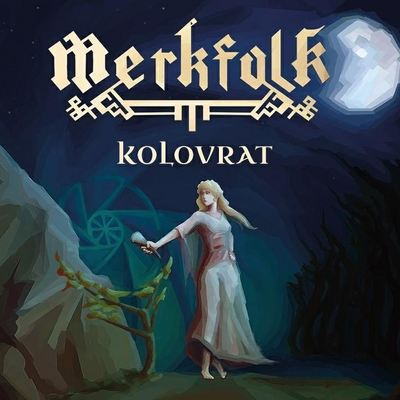 "MERKFOLK: Video-Clip vom ""Kolovrat"" Album"