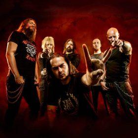 METAL DE FACTO: unterschreiben Labeldeal nach Diskussion über Power Metal