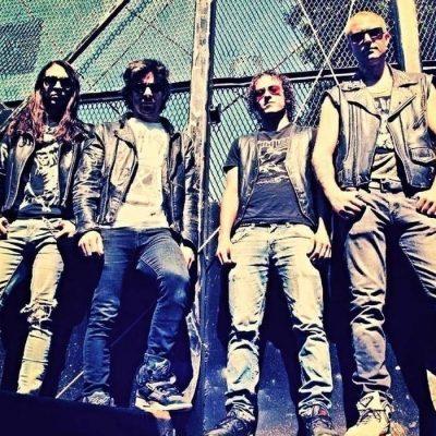 "METALIAN: Neues Heavy / Speed Album ""Vortex"" aus Kanada"