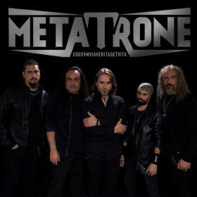 METATRONE: Sänger Jo Lombardo steigt aus