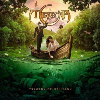 "METEORA: Lyric-Video vom neuen Symphonic Metal Album ""Tragedy of Delusion"""