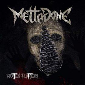 """METTADONE: Video-Clip vom """"Rotten Flattery"""" Album"""