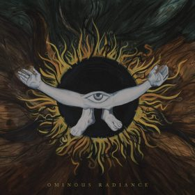 "MIASMAL SABBATH: kündigen neues Crust / Death Metal Album ""Ominous Radiance"" an"