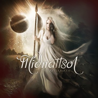 "MIDNATTSOL: Video-Clip zu ""The Aftermath"" Album"
