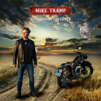 "MIKE TRAMP: Video-Clip vom ""Stay From The Flock"" Album"