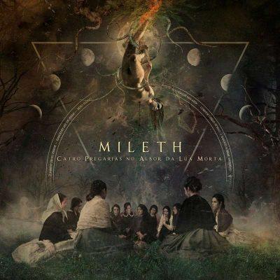 "MILETH: Video vom ""Catro Pregarias no Albor da Lúa Morta"" Album"