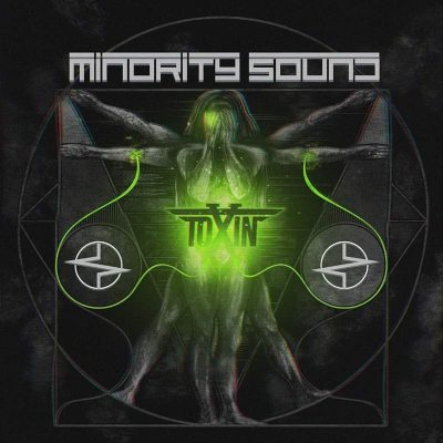 "MINORITY SOUND: Lyric-Video vom ""Toxin"" Industrial Album"