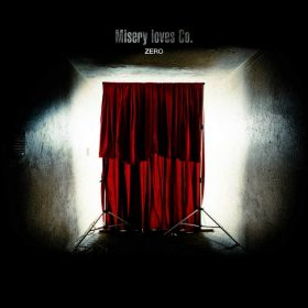 "MISERY LOVES CO.: Comeback Album ""Zero"" nach knapp 20 Jahren"