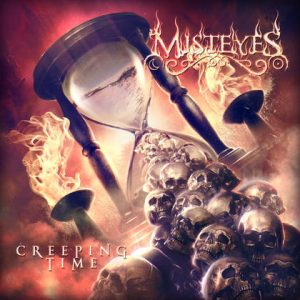 "MISTEYES: Video-Clip zu ""Creeping Time"""