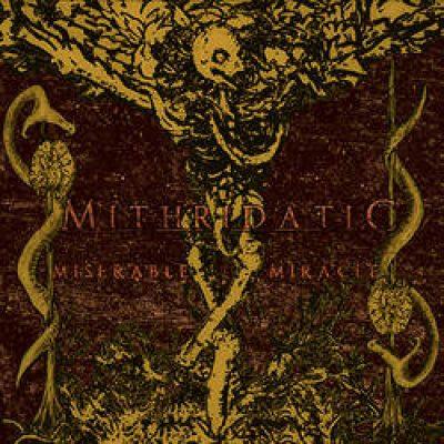 MITHRIDATIC: Tracks vom Debütalbum online