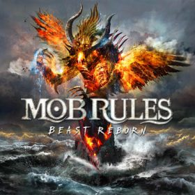 MOB-RULES_Beast-Reborn_cover