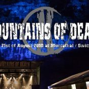 MOUNTAINS OF DEATH 2010 – Der Festivalbericht