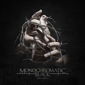 "MONOCHROMATIC BLACK: Video-Clip vom Deathcore Album ""Pneuma"""