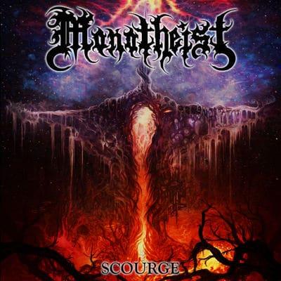 """MONOTHEIST: Track zu """"Scourge"""" Album"""