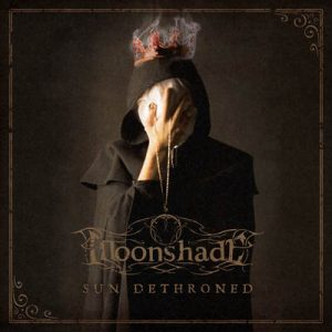 """MOONSHADE: debütieren mit """"Sun Dethroned Album"""