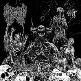 """MORBID MESSIAH: weiterer Track vom """"Demoniac Paroxysm"""" Album"""