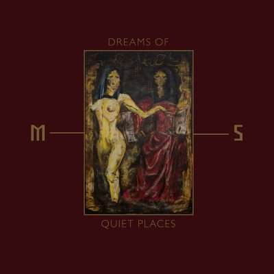 "MORD´A´STIGMATA: Tour und neues Album ""Dreams of Quiet Places"""