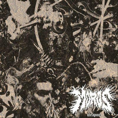 "MOROS: Track vom Sludge Album ""Weapon"""