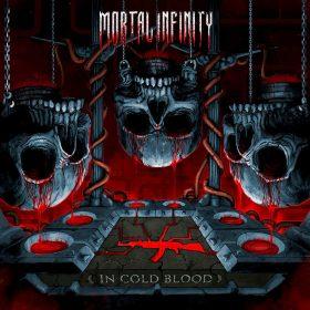 """MORTAL INFINITY: Video-Clip vom neuen Album """"In Cold Blood"""" à la Truman Capote"""