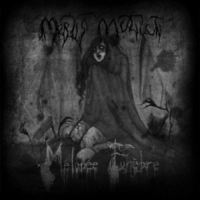 MORTIS MUTILATI: Cover-Artwork für drittes Album