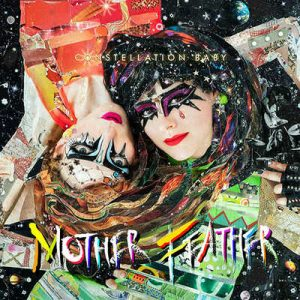 """MOTHER FEATHER: Track vom """"Constellation Baby"""" Album"""