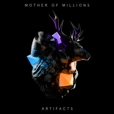"MOTHER OF MILLIONS: Nächster Video-Clip vom ""Artifacts"" Album"