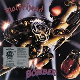 MOTÖRHEAD: Bomber (40 Anniversary Edition)