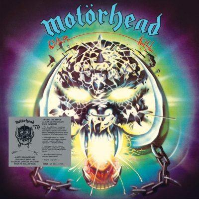 MOTÖRHEAD: Overkill (40 Anniversary Edition)