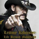 "MOTÖRHEAD: Buch ""Lemmy Kilmister: Life Beyond Motörhead – Collateral Damage"""