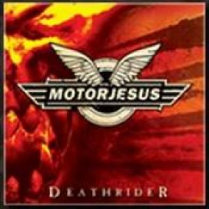 MOTORJESUS: Deathrider