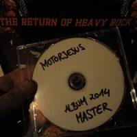 MOTORJESUS: Neues Album im Februar!