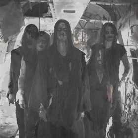 "MORTIS MUTILATI: neues Black Metal Album ""The Fate of Flight 800"" aus Frankreich"