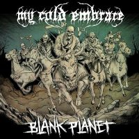 """MY COLD EMBRACE: Track vom """"Blank Planet"""" Album"""