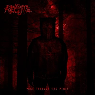 "MY REGIME: kündigen ""Peek Through The Pines"" Album an"