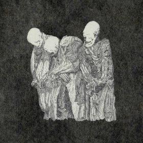 "MYLINGAR: Neues Blackened Death Album ""Döda Själar"" beschließt Trilogie"