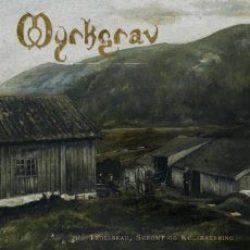 MYRKGRAV: Trollskau, Skrømt og Kølabrenning