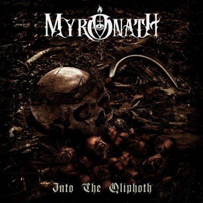 "MYRONATH: erste Single vom neue Black Metal Album ""Into the Qliphoth"""