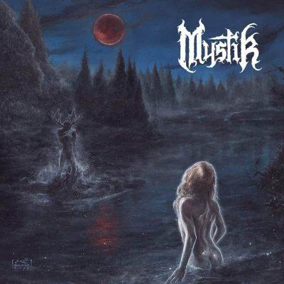"""MYSTIK: Erster Track vom Heavy / Speed Metal-Album """"Mystik"""""""