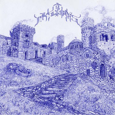 "MYSTRAS: neues Black / Folk Metal Album ""Castles Conquered and Reclaimed"""