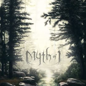 "MYTH OF I: dritter Track vom neuen Instrumental Progressive Death Metal Album ""Myth of I"""