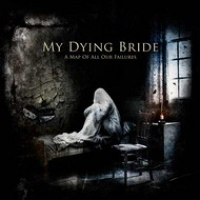 MY DYING BRIDE: Gratis-Song von ´A Map Of All Our Failures´