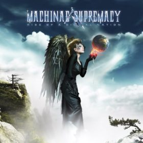 MACHINAE SUPREMACY: neues Album ´Rise Of A Digital Nation´